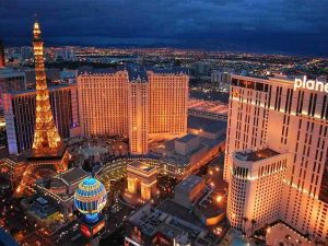 2. The Venetian + The Palazzo - Top 10 Largest Hotels in the World