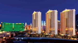 3. MGM Grand + The Signature   Top 10 Largest Hotels in the World