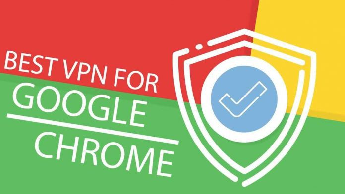 Top 5 best VPN Chrome Extension in 2020