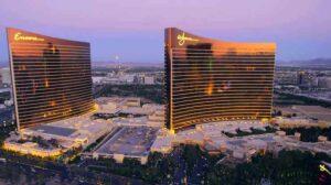 7. Wynn Las Vegas