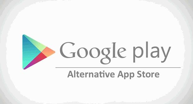 Best Google Play Store Alternatives in 2020