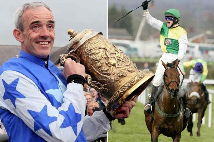 The Top 10 Horse Jockeys Of All Time
