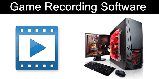 Best Game Recording Software for PC in 2020
