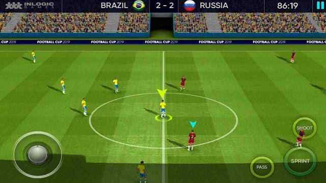 best Android soccer games in 2020