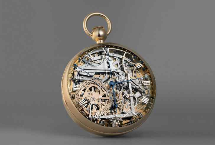 1. Breguet Grande Complication Marie Antoinette | Most Expensive Watches in the World