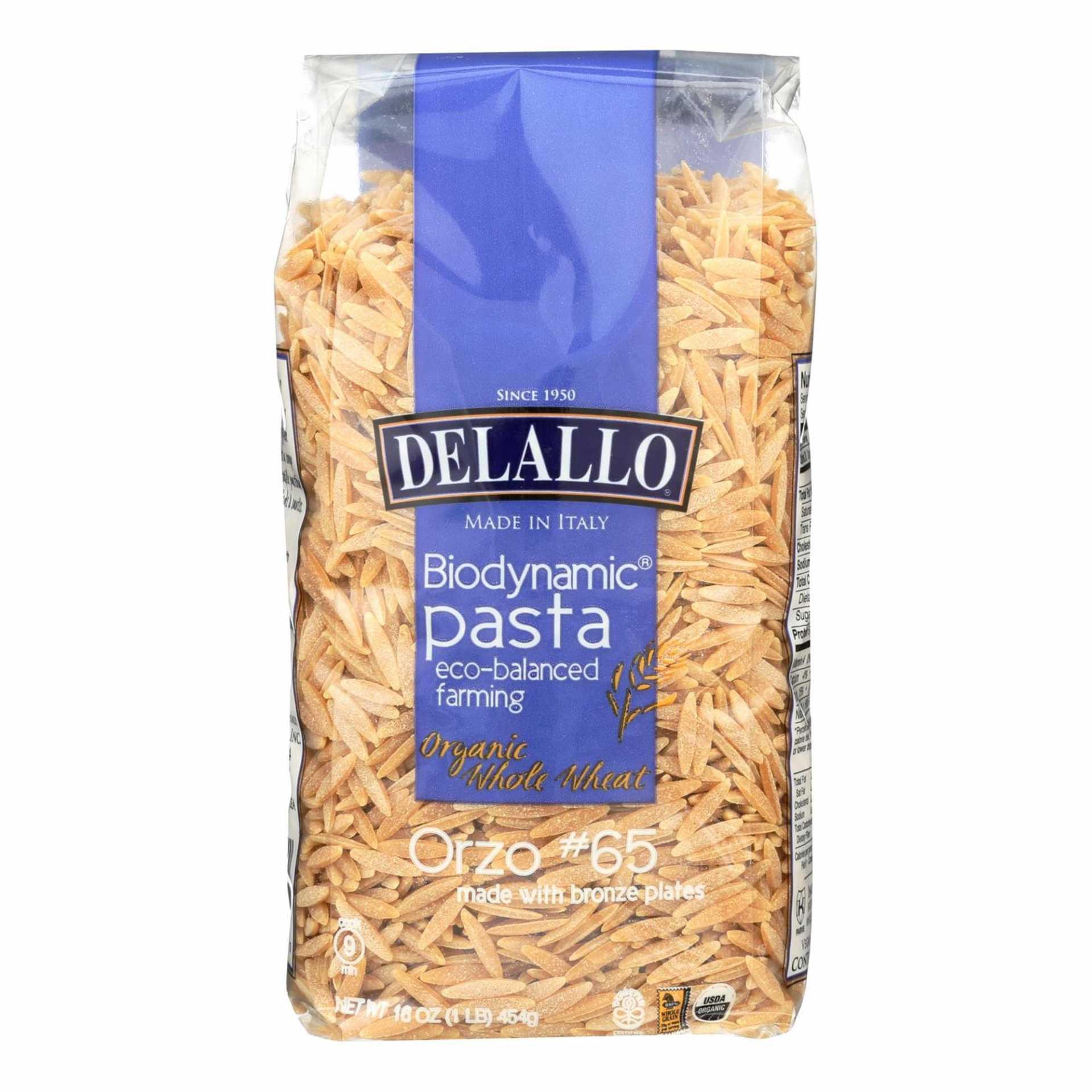 10. DeLallo