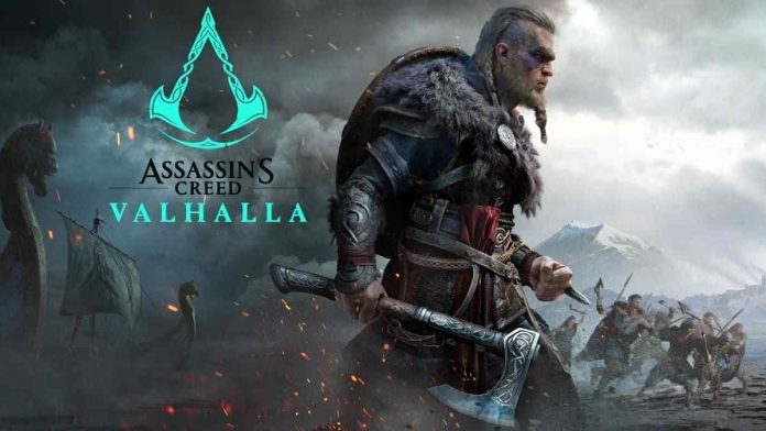 Assassins Creed Valhalla Release Date