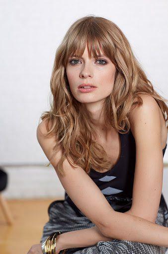 2. Julia Stegner   Most Beautiful Women in Germany