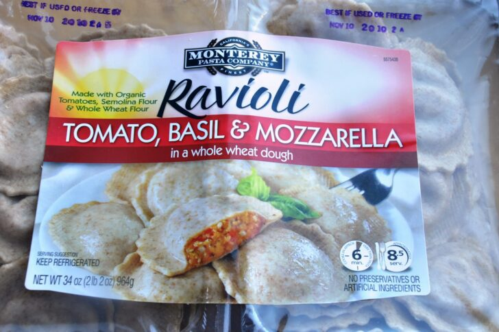 2. Monterey Pasta Company   Best Pasta Brands in the World