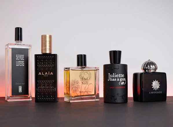 Best Halloween Perfumes For Women