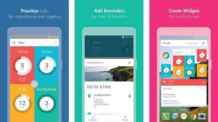 Best Reminder Apps for iPhone in 2020