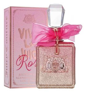 Viva La Juicy Rosé by Juicy Couture