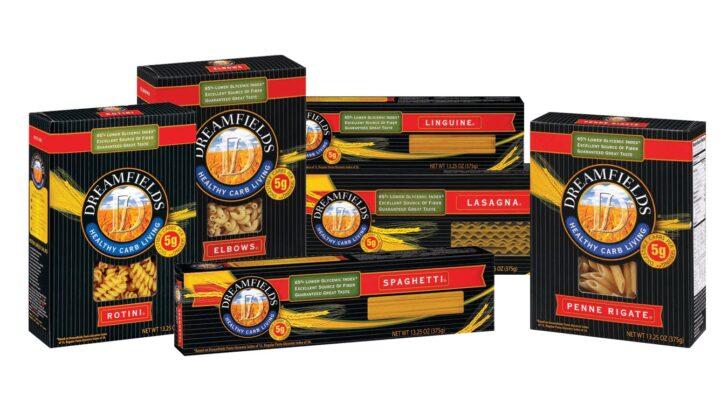 4. Dreamfields   Best Pasta Brands in the World
