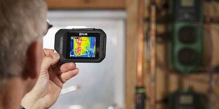 Best Thermal Cameras in 2020