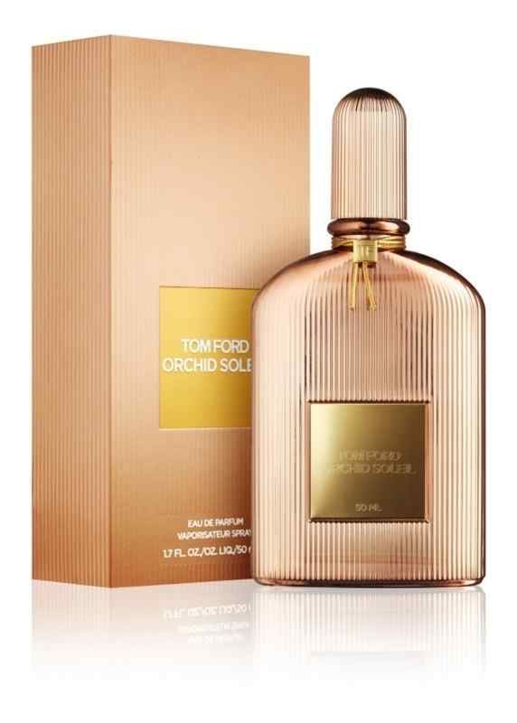 Tom Ford's Orchid Soleil