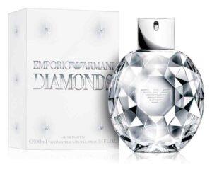 Emporio Diamonds by Giorgio Armani