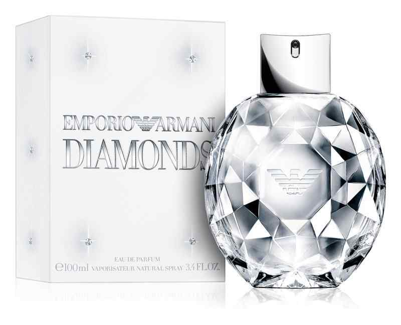 Emporio Diamonds by Giorgio Armani