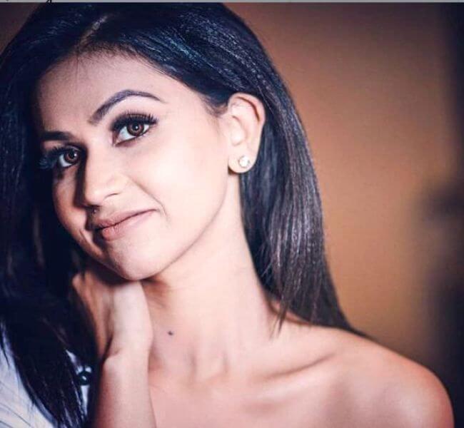 5. Aanchal Khurana | Best Hottest Female MTV Roadies