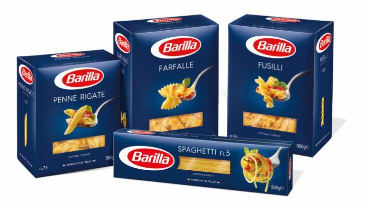 5. Barilla Group