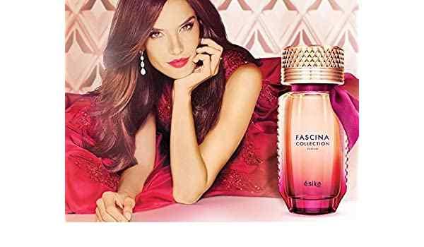 Best Esika Women Perfumes
