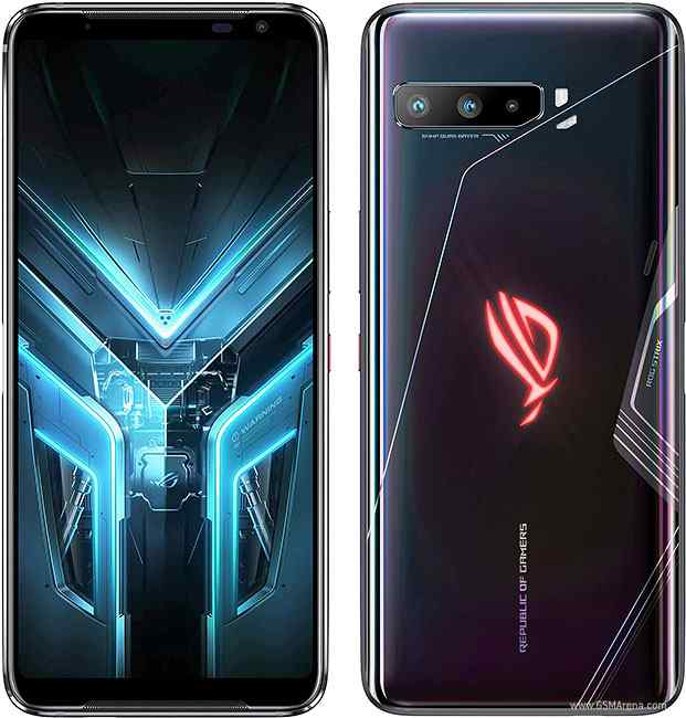 Asus ROG Phone 3 Strix Full Specifications
