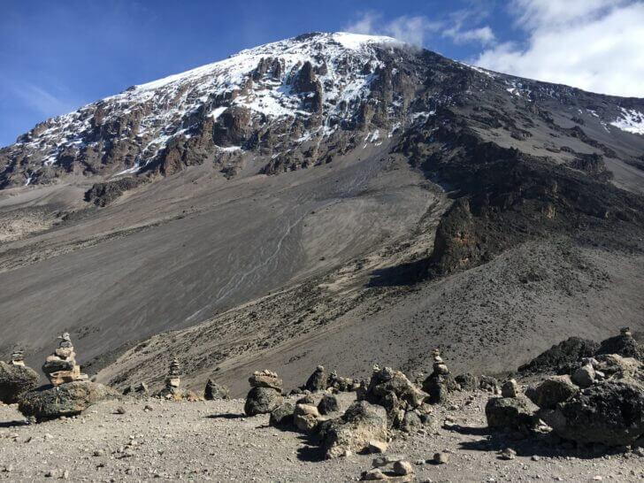 6. Kilimanjaro-Tanzania