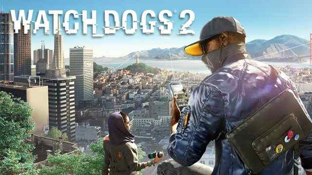 How to Download Watch Dogs 2 for Free