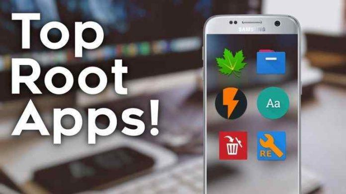 Best Root Apps for Android in 2020