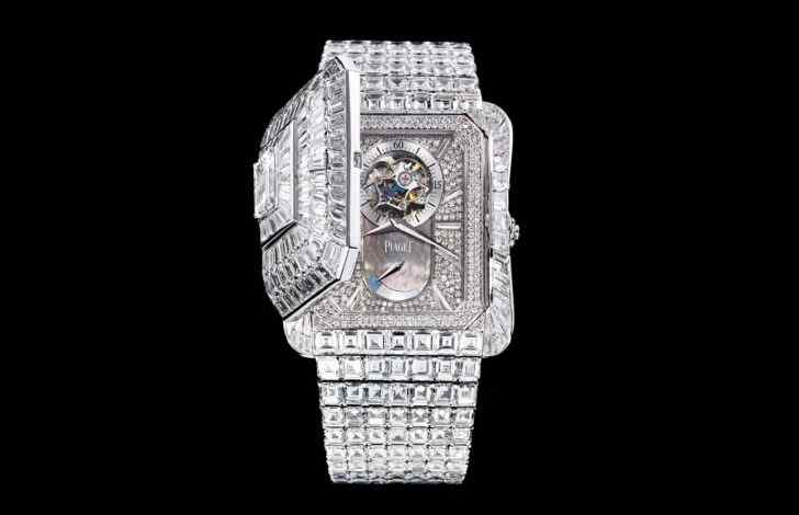 8. Piaget Emperador Temple Watch | Most Expensive Watches in World