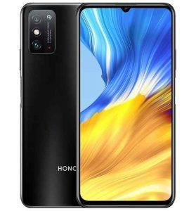 Honor X10 Max 5G Specifications