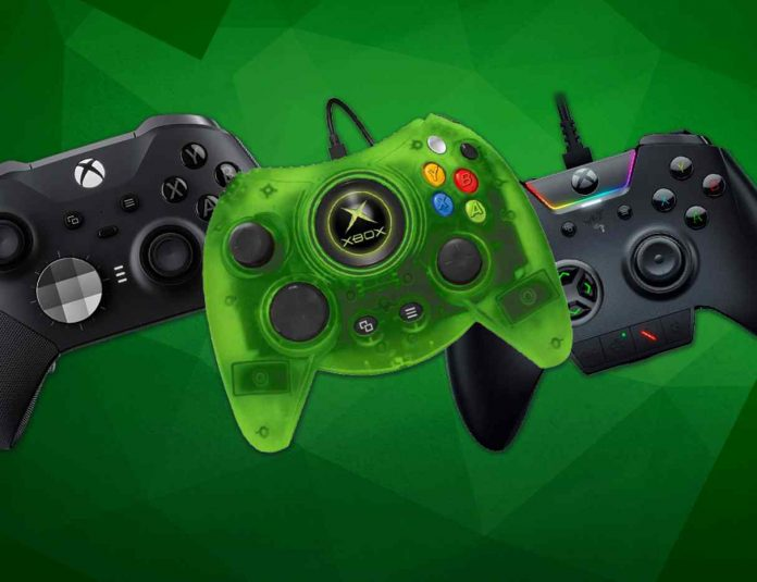 best controllers for Xbox 360 of 2020