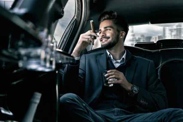 Best Luxury Men Perfumes