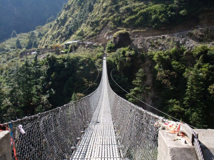 9. Ghasa Nepal
