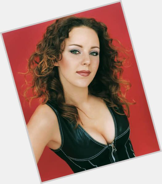 9. Jasmine Wagner   Most Sexiest women in Germany