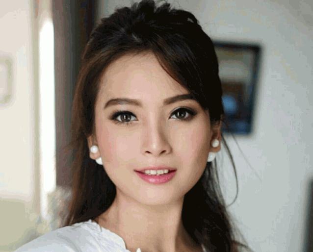 Acha Septriasa | Top 10 Most Beautiful Indonesian Women