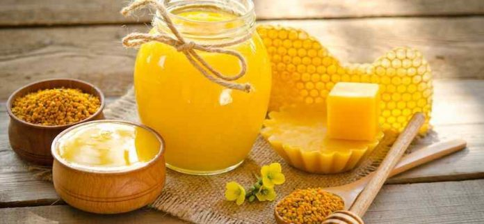 Best Royal Jelly Supplements of 2020