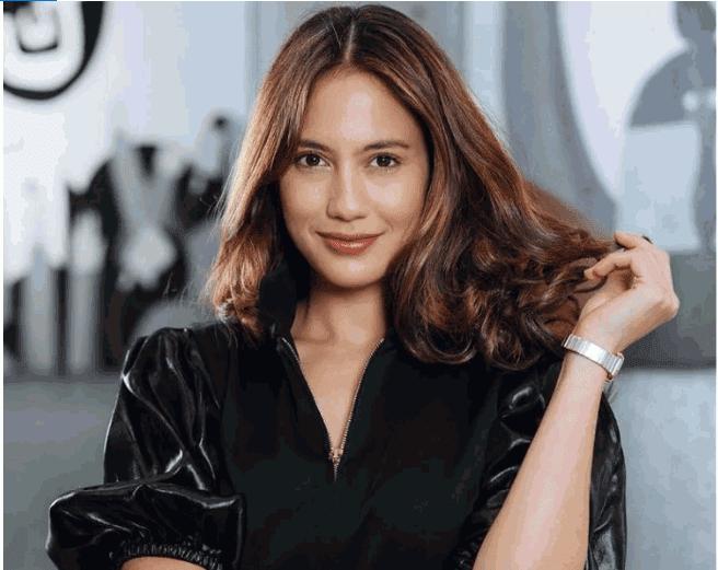 Pevita Pearce | Most Beautiful Indonesian Women