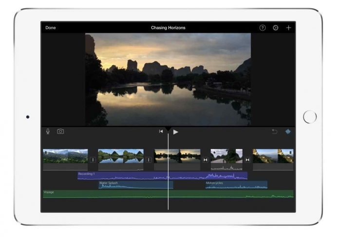Best Video Editing Apps for iPhone in 2020