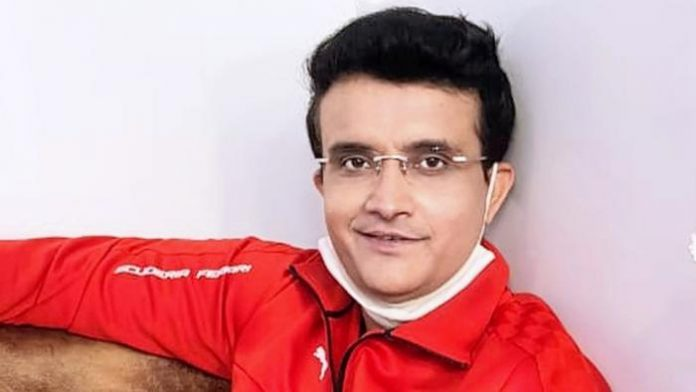 Asia Cup canceled, Sourav Ganguly to Anandabazar