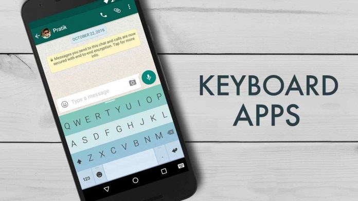 Best Android Keyboard Apps in 2020