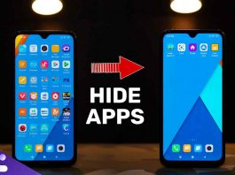Best Android Launcher Apps to Hide Apps