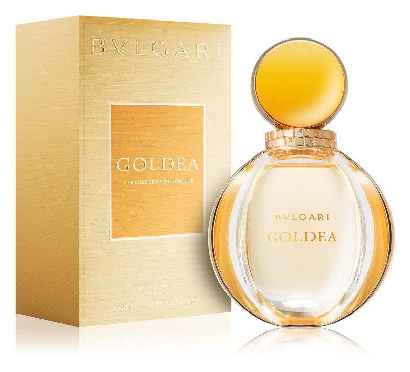 Goldea of Bvlgari
