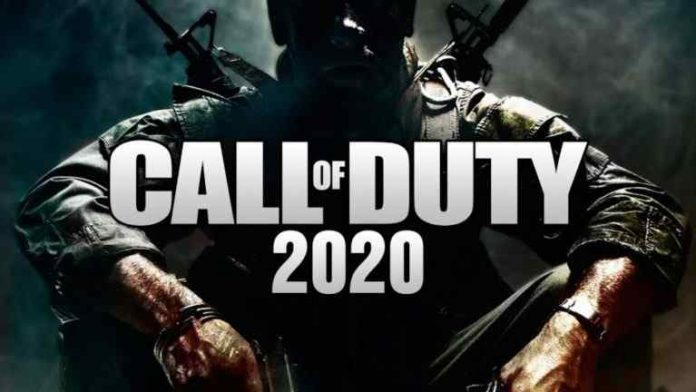 Call of Duty Black Ops Cold War Release Date