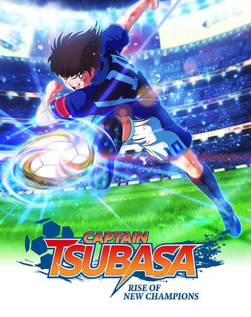 Captain Tsubasa Rise of New Champions System Requirements