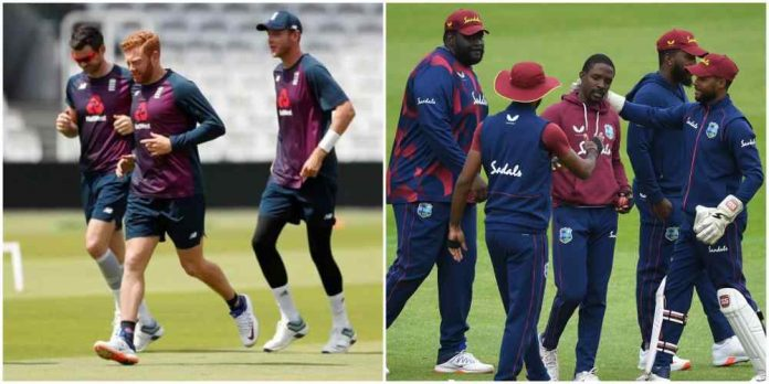 Coronavirus changed Test cricket Rules is back today