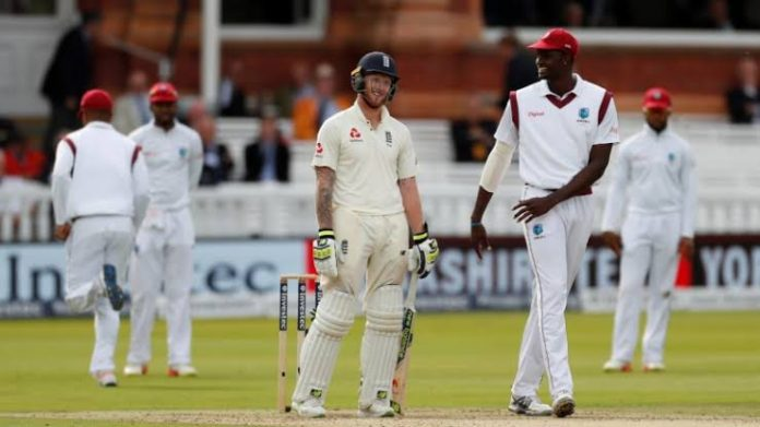 International cricket is returning to the field