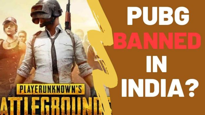 Is PUBG Banned by National Security Concerns