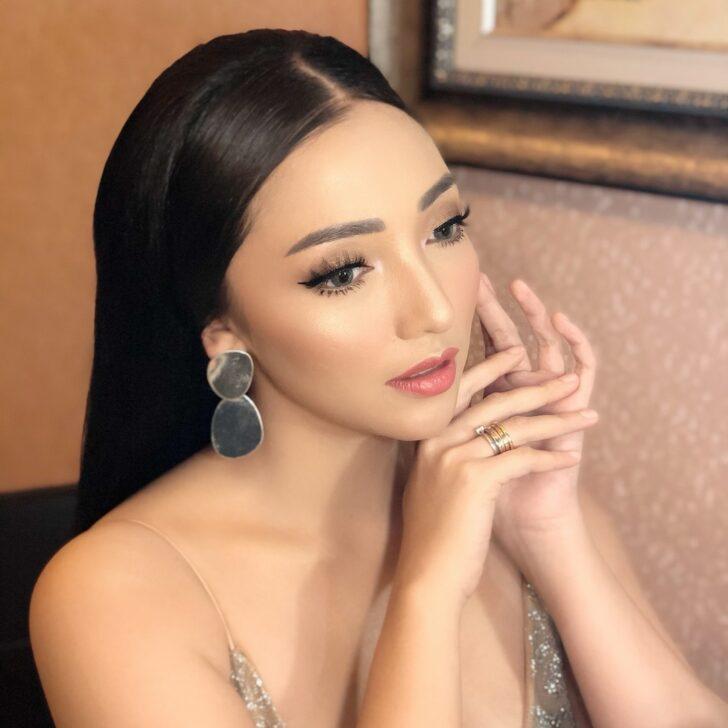 Manda Cello   Most Beautiful Indonesian Women