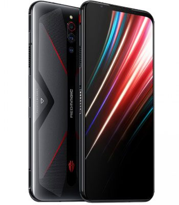 Nubia Red Magic 5S Releases on July 28