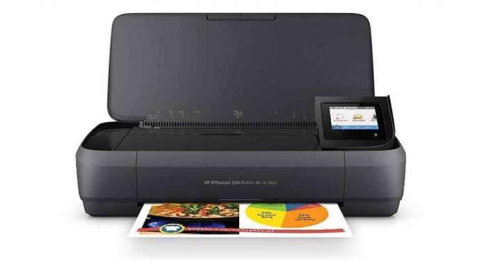 Portable printers are on the rise